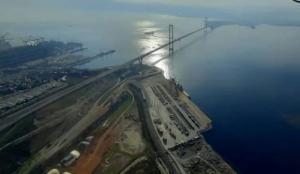 İzmit Körfezi'ni kirleten 6 gemiye 5 milyon 800 bin lira ceza