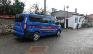 Jandarma'dan mutasyonlu virüs için 24 saat nöbet