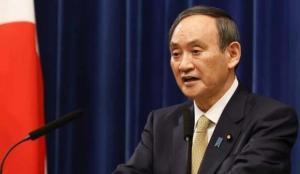 Japonya Başbakanı Suga'dan koronavirüs ve olimpiyat sözü