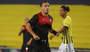 Karagümrük'ten 3 futbolcu PFDK'ye sevk edildi