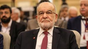 Karamollaoğlu: Cumhurbaşkanı, Vatan Partisi Ve MHP'den Kurtulmak İstiyor Olabilir