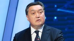 Kazakistan'da hükümet seçimlerin akabinde yeni kabinenin oluşturulması için istifa etti