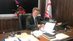 KKTC Başbakan Yardımcısı Arıklı: Türkiye ile kıyı ticaret mutabakatını güncelleyeceğiz