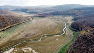 Kuraklığa karşı 25 yeraltı barajı