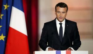 Macron'a bir darbe de Ulusal Meclis'ten: Başörtüsü kararı açıklandı!