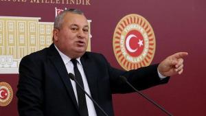 MHP'den İhraç Edilen Enginyurt: 'Önkibar'ın Dayak Yemesini Kınamadım Çünkü Zaten Fırsat Bulsam Ben Döverdim'
