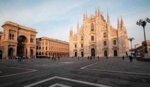 Milano'da açık alanda sigara içmek yasaklandı!