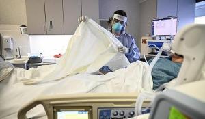 Mısır'da 4 doktor daha koronavirüs nedeniyle hayatını kaybetti