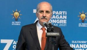 Numan Kurtulmuş: Yakında Türkiye ile paylaşacağız