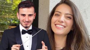 Oğuzhan Özyakup ve oyuncu Melisa Aslı Pamuk evleniyor