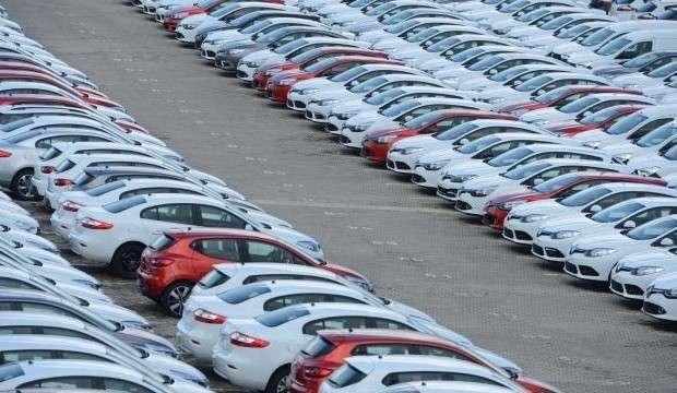 Otomotiv satışlarını artıran tek ülke Türkiye oldu