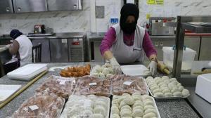 Pandemi sürecinde satışlar yüzde 50 arttı: Şanlıurfalı kadınlar siparişlere yetişemiyor