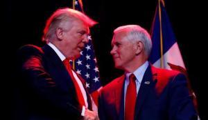 Pence, Trump'ı görevden alacak yasayı uygulamayacağını açıkladı