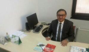 Prof. Dr. Durmuş Kaya koronavirüse yenildi