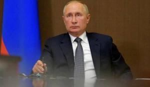 Putin'den dikkat çeken çıkış: Teknoloji devleri fiilen devletle rekabet ediyor
