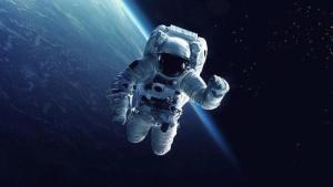Rus kozmonottan dikkat çeken 'yara' açıklaması: Uzayda daha çabuk iyileşiyor