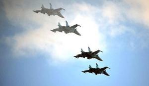 Rusya OAC'de operasyon yapmak için harekete geçti