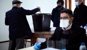 Seçimler sonrası Portekiz'de Kovid-19'dan can kaybı en yüksek seviyeye çıktı