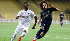 Sivasspor – Fenerbahçe! Muhtemel 11'ler
