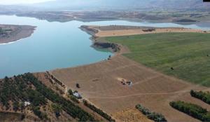 Sivas'ta satılık ada! Ünlü iş insanı duyurdu, işte fiyatı…