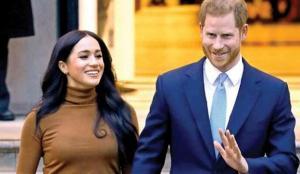 Times gazetesi: İngiliz Prens ve eşi sosyal medyayı bıraktı