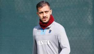 Trabzonsporlu Hosseini'ye teklif yağıyor