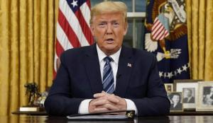 Trump seyahat kısıtlamalarını kaldırdı!