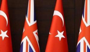 Türkiye ve İngiltere arasında kritik görüşme: Ticaretin ötesinde yeni dönem