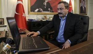 Türkiye'de ilk kez Ankara'da uygulandı! Çarpıcı sonucu emniyet müdürü paylaştı