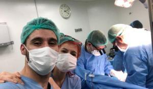 Türkiye'den Irak'a kalp yolculuğu; Türk hekimler 7 bebeği ameliyat etti