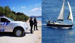 Türkiye'den kaçıp Yunanistan'a sığındılar