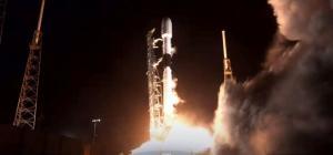 Türksat 5A uzaya fırlatıldı! İlk sinyal geldi