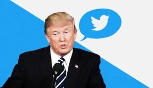 Twitter'ın hisseleri Trump'ın hesabının askıya alınmasının ardından değer kaybetti