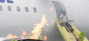Uçak Kazası Raporu Özel Yeni Bölümleriyle National Geographic Ekranlarında