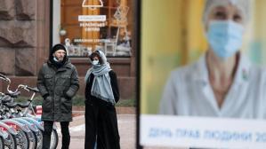 Ukrayna, Kovid-19 vaka sayısının artmasını önlemek için 'sıkılaştırılmış karantina rejimi'ne geçti