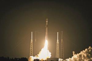 Uzay filosuna yedinci uydu