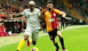 Yeni Malatyaspor – Galatasaray! Muhtemel 11'ler