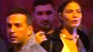 Yeni yılın birinci aşk bombası Oğuzhan Koç ve Demet Özdemir'den geldi