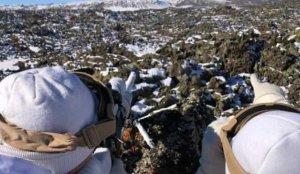 Yıldırım'da son vuruş: PKK'ya bir darbe daha!