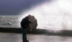 11 il için şiddetli rüzgar ve fırtına uyarısı!