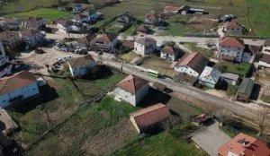 220 haneli mahallede 60'tan fazla emlakçı hizmet veriyor