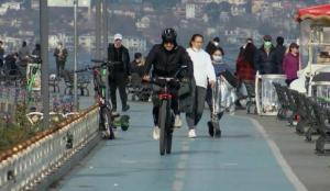 300 km bisiklet yolu yapılacak