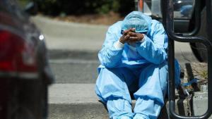 ABD'de koronavirüsten ölenlerin sayısı 452 bini aştı