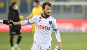 Abdulkadir Parmak Süper Lig'e damga vurdu