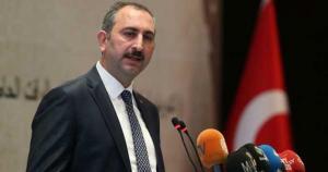Adalet Bakanı Gül: 'Yeni ve Sivil Bir Anayasayı Milletimizle Yapacağız'