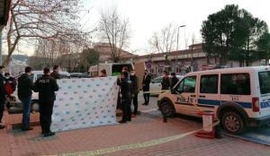 AK Parti Çan Belediye Meclis Üyesi aracında ölü bulundu
