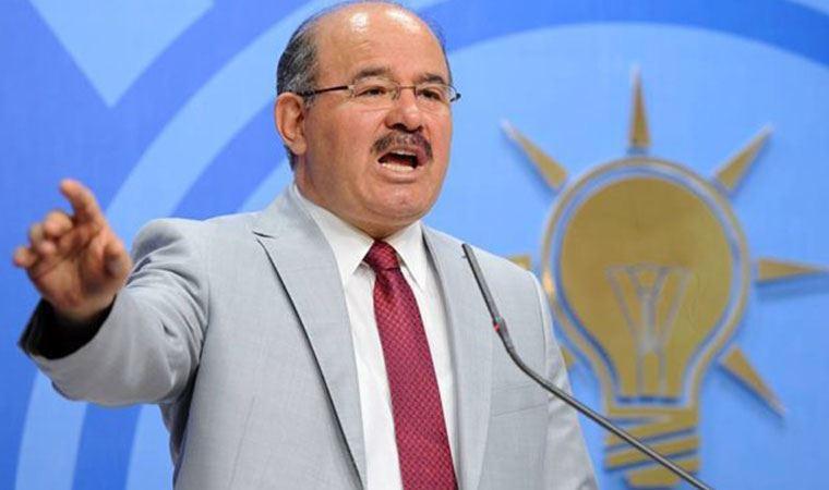 AKP'li eski bakandan iktidara gönderme