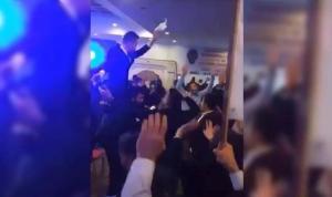 AKP'nin Hatay kongresi bitti, valilik yasak getirdi