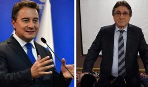 Ali Babacan'ı eleştiren Musa Malik Yıldırım ihraç ediliyor