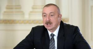 Aliyev: Karabağ'da uzun vadeli barış, yeni gerçekliğin doğru bir şekilde değerlendirilmesine bağlı